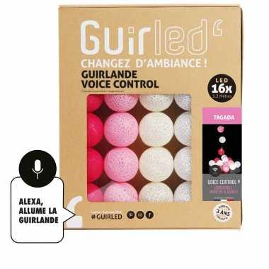 Guirled Guirlande Commande Vocale Tagada Commande Vocale
