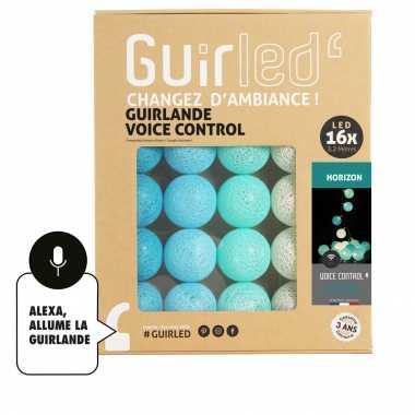 Guirled Guirlande Commande Vocale Horizon Commande Vocale