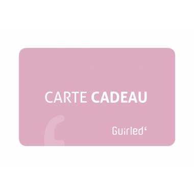 Boutique Carte Cadeau