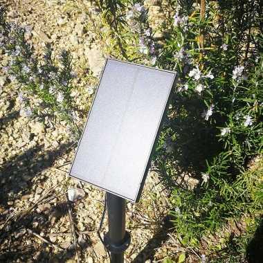 Guirled Scandinave Outdoor ÉDITION LIMITÉE Guirlande Étanche & Solaire Guirlande boule lumineuse